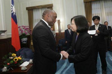 Taiwán se acerca más a Haití, tras el rompimiento con la R. Dominicana