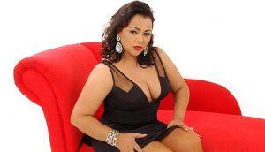 Jackeline Estévez actuará en ceremonial cronistas de SFM