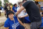 PUERTO RICO: Realizan jornada de salud con el apoyo de entidades