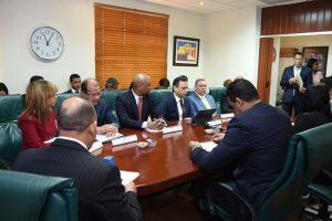 Indotel abre oferta económica en licitación frecuencias radioeléctricas