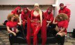 La Insuperable lleva su música a Guayana Francesa y Surinam