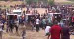 EEUU bloquea en ONU pedido de investigación por matanza en Gaza