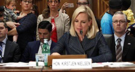 """Plan """"tolerancia cero"""" separa a más de 650 niños de padres en frontera"""