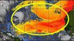 Estiman polvo del Sahara llegaría a la República Dominicana en días