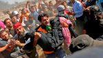 ISRAEL: Ejército mata al menos 52 palestinos en protestas de Gaza