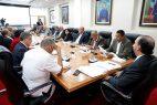 Comisión Especial ve carta Medina lleva armonía discusión Ley Partidos