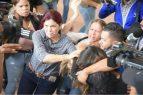 SANTIAGO: Pide perdón por golpear a periodista madre joven acusado de asesinato
