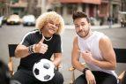 Prince Royce lanza tema con motivo del Mundial de Fútbol