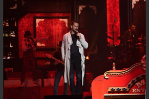 Cantautor Ricardo Arjona gana demanda en la RD