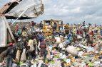 62% residuos 17 municipios del país podría ser reciclado