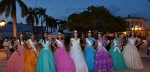 Culminan Fiestas Patronales San Felipe de Puerto Plata