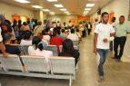 Anuncian reunión de ministras de Salud de Haití y Dominicana