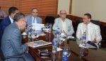 Senadores inician estudio del proyecto de régimen electoral