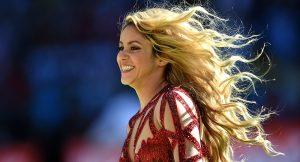 Shakira cancela un concierto en Tel Aviv por la presión del BDS