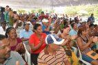 AZUA: Más de 2,000 parceleros se beneficiarán segunda fase titulación
