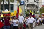 El chavismo pide a venezolanos emigrantes que vuelvan a su país