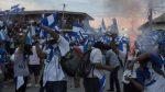 NICARAGUA: Violencia vuelve a las calles