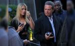 Luis Miguel pasea en Nueva York con su nueva novia