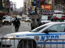 Tres heridos de gravedad deja tiroteo en Manhattan