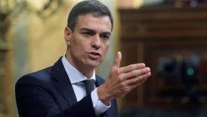 Presidente gobierno español llega este martes a la RD en visita oficial