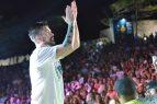 Puerto Plata Conciertos celebra encuentro con Juanes