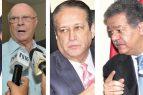 Políticos, juristas y expertos de RD difieren sobre prohibición campaña