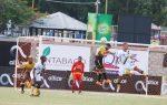 Guerreros de Pantoja derrotan a Moca FC en la LDF Altice
