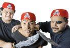 """Obra """"Bucaneras y piratas"""" el 6 de julio en Studio Theater"""