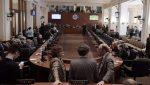 Comienza la Asamblea de la OEA con la vista en Venezuela y Nicaragua