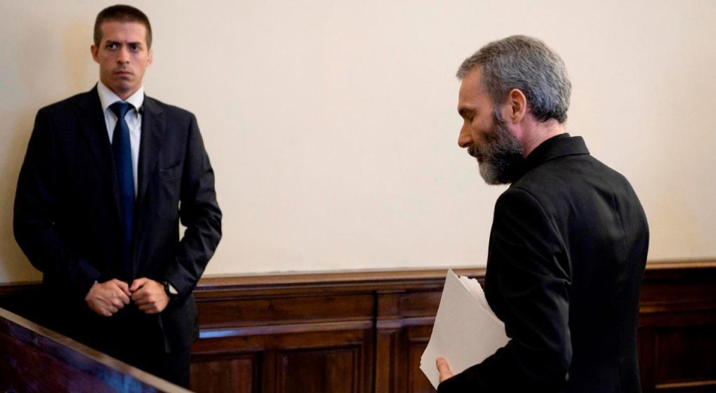 ROMA: Vaticano condena cinco años prisión a sacerdote de Washington