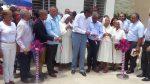 NEIBA: Gobierno entrega Estadio de Beisbol y Casa Curial