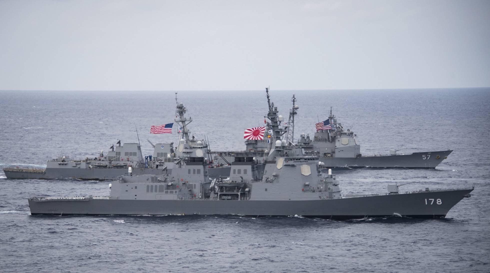 """EE.UU suspende """"indefinidamente"""" ejercicios militares en Corea del Sur"""