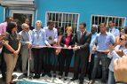 PROMESE/CAL inaugura Farmacia del Pueblo en San Juan de La Maguana y Monseñor Nouel