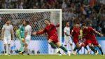 Cristiano, cuarto jugador anota goles en cuatro mundiales fútbol