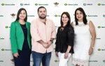 Banco Caribe suscribe alianza con Hard Rock Hotel y Arbaje Tours