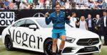 Federer gana en Stuttgart y vuelve a la cima de la ATP