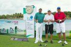 Carrasco y Doñé obtienen parada Golf Channel RD