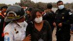 GUATEMALA: Varias ONGs internacionales se movilizan para enviar ayuda
