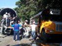 Autoridades dominicanas detienen a más de un millar de extranjeros