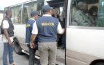 Migración dominicana repatrió este miércoles 692 haitianos ilegales