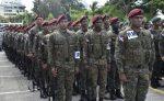 Ministro ordena acuartelar a todos los militares de la Rep. Dominicana