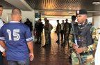 Ministerio Defensa investiga uso de militares para impedir un embargo
