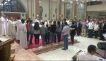 Inician con misa semana aniversaria del natalicio profesor Juan Bosch