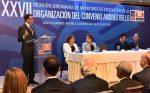 Representantes de Educación de Latinoamérica se reúnen en SD