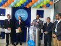SANTIAGO: Inauguran vuelo de Jet Blue en Aeropuerto Cibao