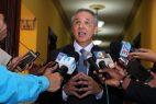 Peralta dice no hay obstáculos para prender en diciembre Punta Catalina