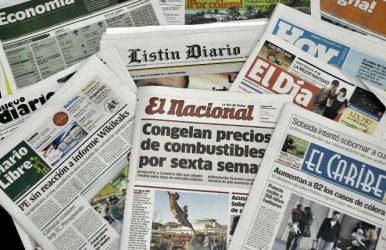 OPINION: Internet aniquila los periódicos de papel dominicanos
