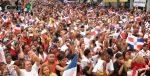 8,3 % de la población residente en República Dominicana es extranjera