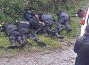 MEXICO: Asesinan a seis policías en enfrentamiento en Puebla