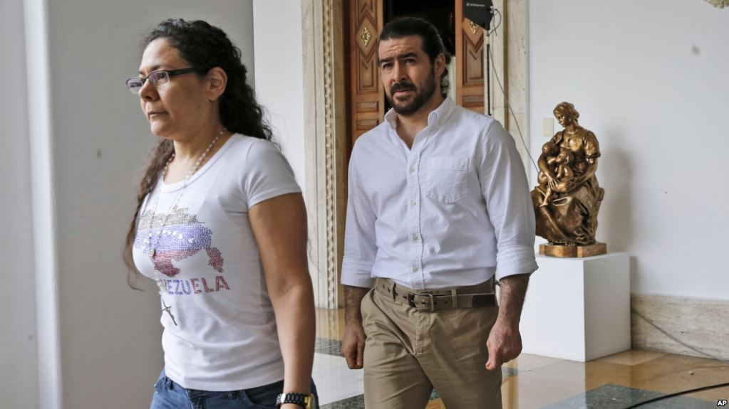 Gobierno de Venezuela liberó a 39 presos políticos